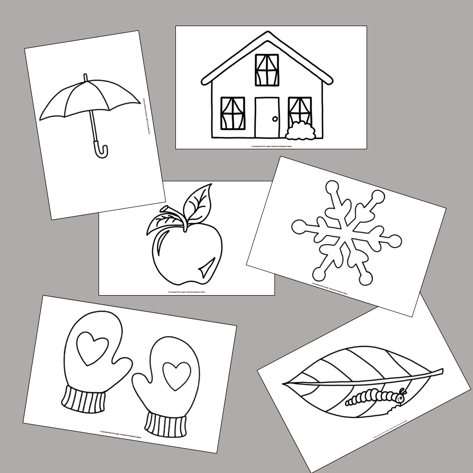 Free Tracing Pictures